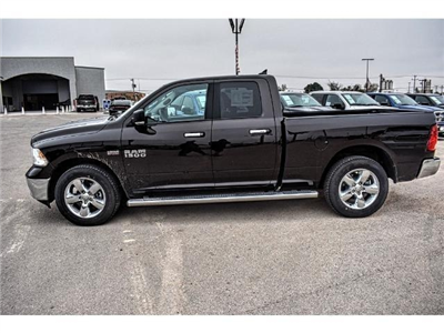2017 Ram 1500 Quad Cab, Pickup #HS585426L - photo 7