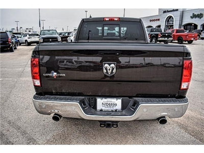 2017 Ram 1500 Quad Cab, Pickup #HS585426L - photo 10