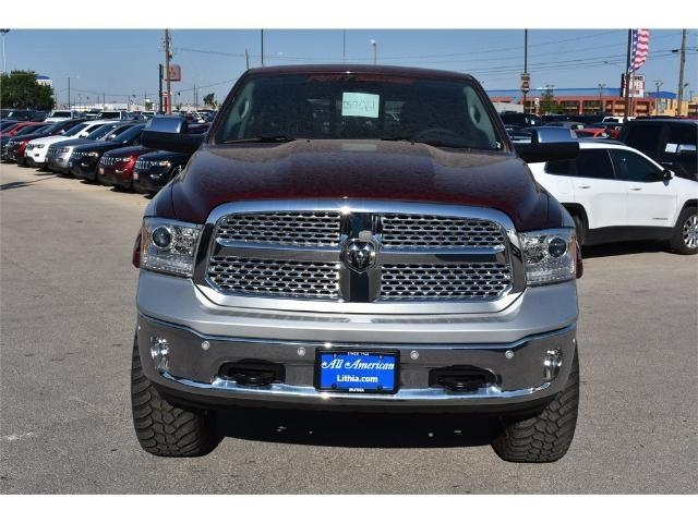 2017 Ram 1500 Crew Cab 4x4 Pickup #HS611504 - photo 10
