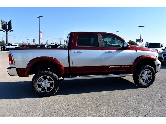 2017 Ram 1500 Crew Cab 4x4 Pickup #HS611504 - photo 15