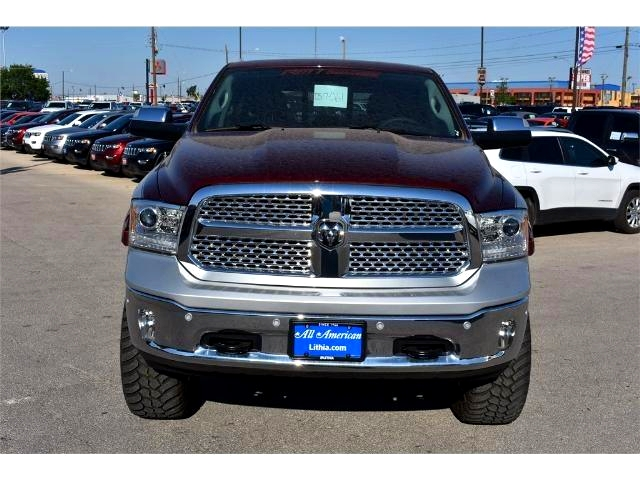 2017 Ram 1500 Crew Cab 4x4 Pickup #HS611504 - photo 21