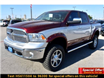 2017 Ram 1500 Crew Cab 4x4 Pickup #HS611504 - photo 1