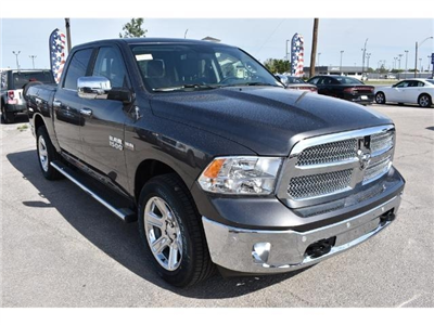 2017 Ram 1500 Crew Cab Pickup #HS708707 - photo 7