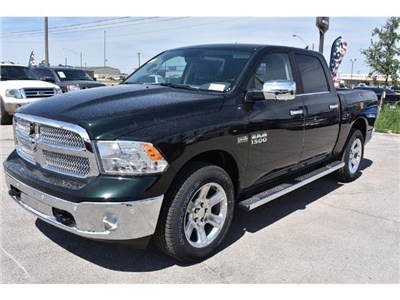 2017 Ram 1500 Crew Cab Pickup #HS708709 - photo 1