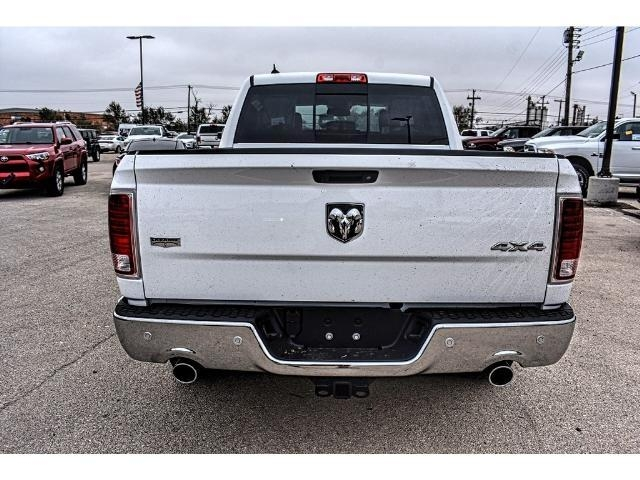 2017 Ram 1500 Crew Cab 4x4 Pickup #HS875242 - photo 9