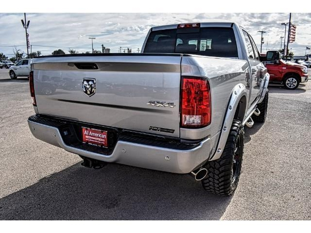 2018 Ram 2500 Crew Cab 4x4 Pickup #JG109961 - photo 2