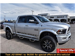 2018 Ram 2500 Crew Cab 4x4 Pickup #JG109961 - photo 1