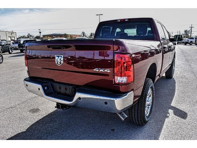2018 Ram 2500 Crew Cab 4x4 Pickup #JG128369 - photo 11