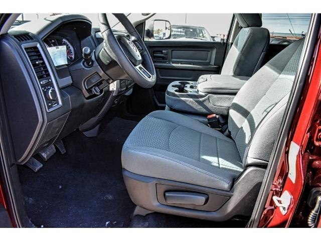 2018 Ram 2500 Crew Cab 4x4 Pickup #JG128369 - photo 19