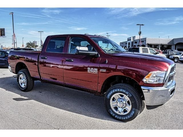 2018 Ram 2500 Crew Cab 4x4 Pickup #JG128369 - photo 26