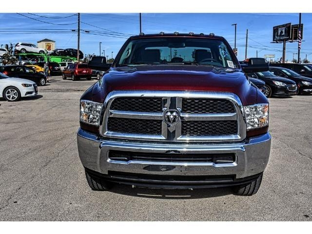 2018 Ram 2500 Crew Cab 4x4 Pickup #JG128369 - photo 4