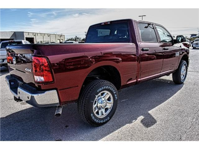 2018 Ram 2500 Crew Cab 4x4 Pickup #JG128369 - photo 2