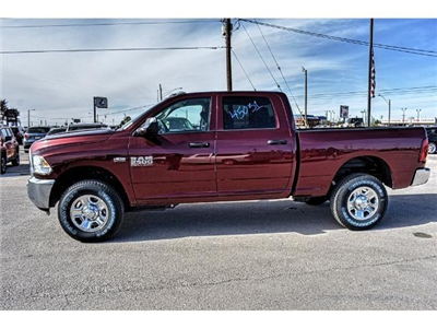 2018 Ram 2500 Crew Cab 4x4 Pickup #JG128369 - photo 7