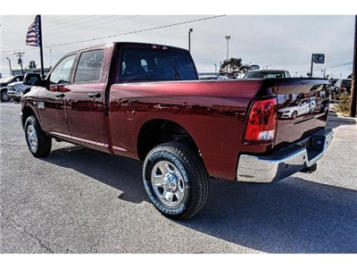 2018 Ram 2500 Crew Cab 4x4 Pickup #JG128369 - photo 8