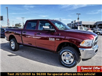 2018 Ram 2500 Crew Cab 4x4 Pickup #JG128369 - photo 1