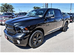 2018 Ram 1500 Crew Cab 4x4 Pickup #JG130933 - photo 6