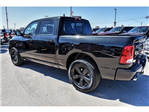 2018 Ram 1500 Crew Cab 4x4 Pickup #JG130933 - photo 8