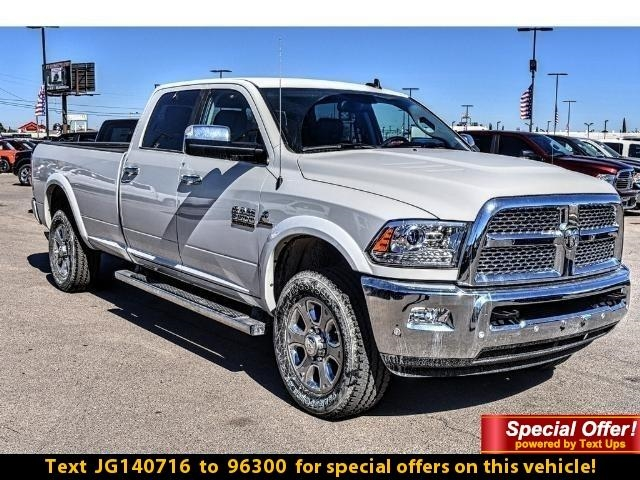 2018 Ram 3500 Crew Cab 4x4, Pickup #JG140716 - photo 26