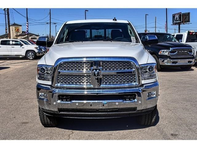 2018 Ram 3500 Crew Cab 4x4, Pickup #JG140716 - photo 4