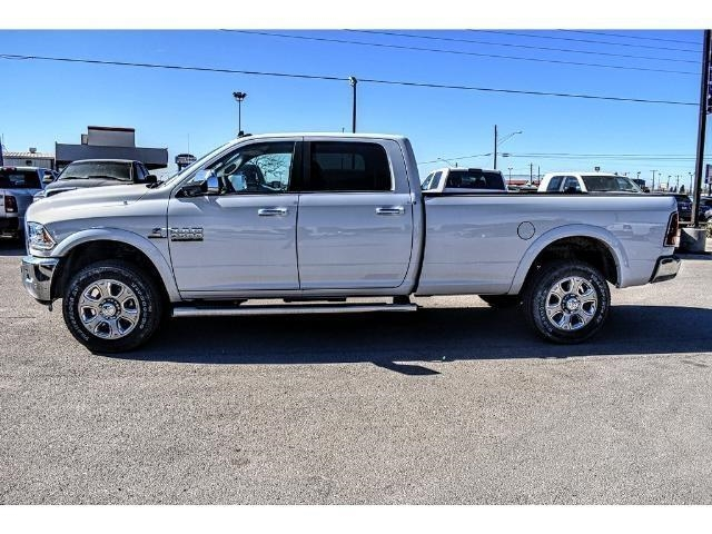 2018 Ram 3500 Crew Cab 4x4, Pickup #JG140716 - photo 7