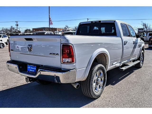 2018 Ram 3500 Crew Cab 4x4, Pickup #JG140716 - photo 11