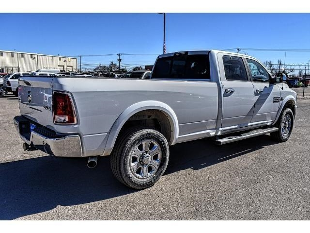 2018 Ram 3500 Crew Cab 4x4, Pickup #JG140716 - photo 2