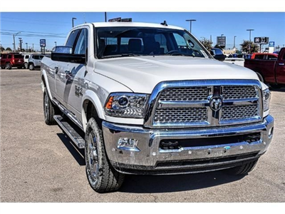 2018 Ram 3500 Crew Cab 4x4, Pickup #JG140716 - photo 3