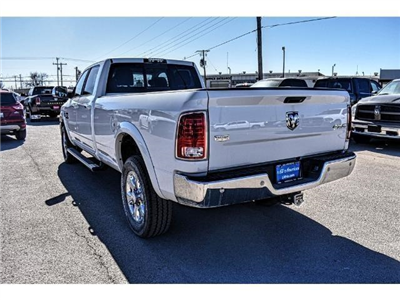 2018 Ram 3500 Crew Cab 4x4, Pickup #JG140716 - photo 9
