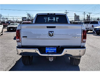 2018 Ram 3500 Crew Cab 4x4, Pickup #JG140716 - photo 10