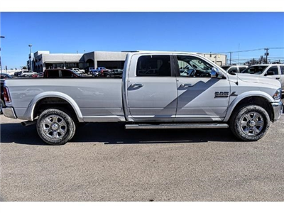 2018 Ram 3500 Crew Cab 4x4, Pickup #JG140716 - photo 12