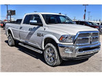 2018 Ram 3500 Crew Cab 4x4, Pickup #JG140716 - photo 1