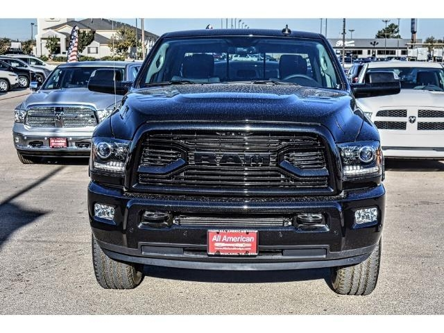 2018 Ram 2500 Crew Cab 4x4 Pickup #JG151097 - photo 4