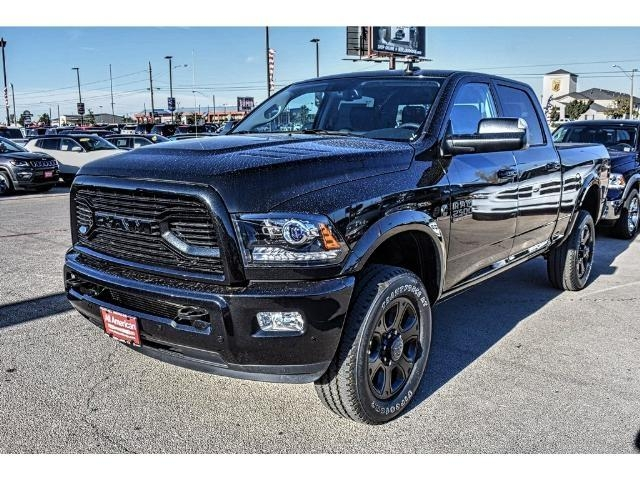 2018 Ram 2500 Crew Cab 4x4 Pickup #JG151097 - photo 5