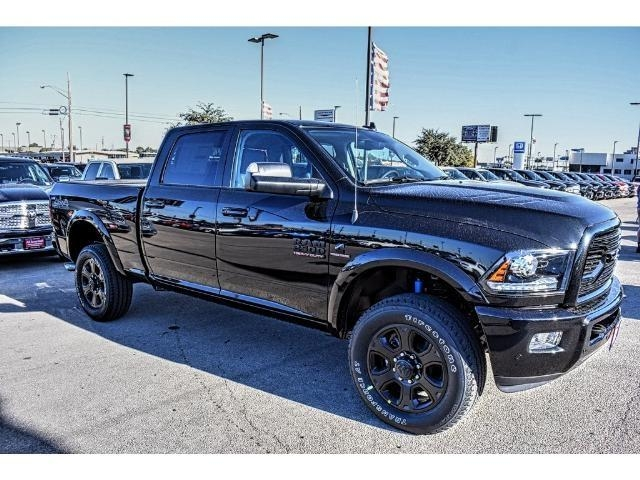 2018 Ram 2500 Crew Cab 4x4 Pickup #JG151097 - photo 26