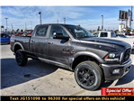 2018 Ram 2500 Crew Cab 4x4 Pickup #JG151098 - photo 1