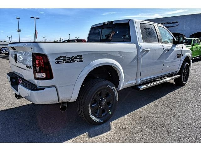 2018 Ram 2500 Crew Cab 4x4 Pickup #JG154123 - photo 11