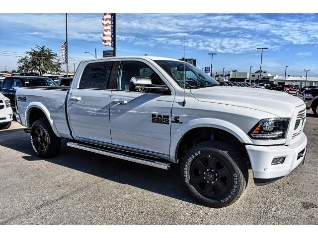 2018 Ram 2500 Crew Cab 4x4 Pickup #JG154123 - photo 26