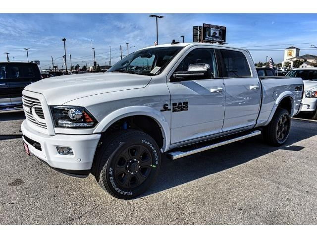 2018 Ram 2500 Crew Cab 4x4 Pickup #JG154123 - photo 6