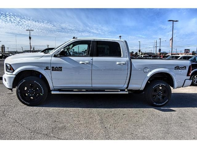 2018 Ram 2500 Crew Cab 4x4 Pickup #JG154123 - photo 7
