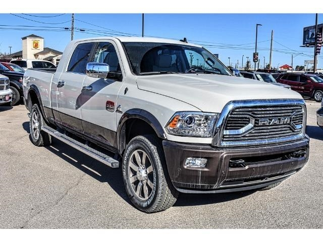 2018 Ram 2500 Mega Cab 4x4, Pickup #JG154125 - photo 3