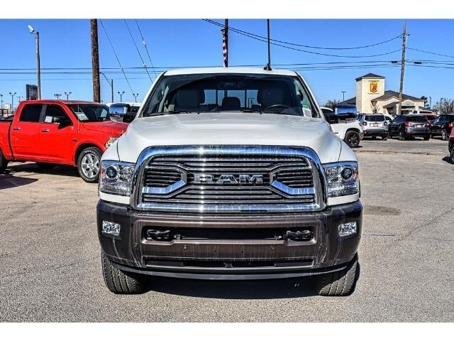 2018 Ram 2500 Mega Cab 4x4, Pickup #JG154125 - photo 4