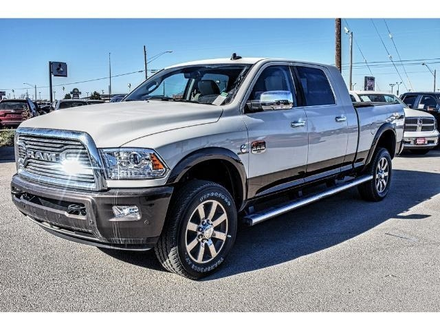2018 Ram 2500 Mega Cab 4x4, Pickup #JG154125 - photo 6