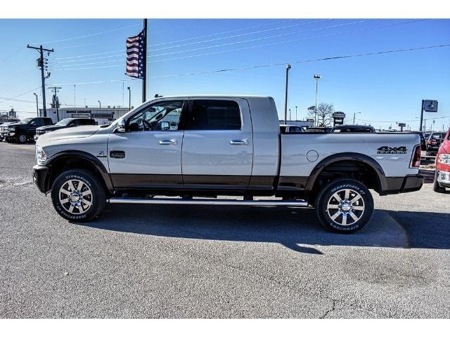 2018 Ram 2500 Mega Cab 4x4, Pickup #JG154125 - photo 7