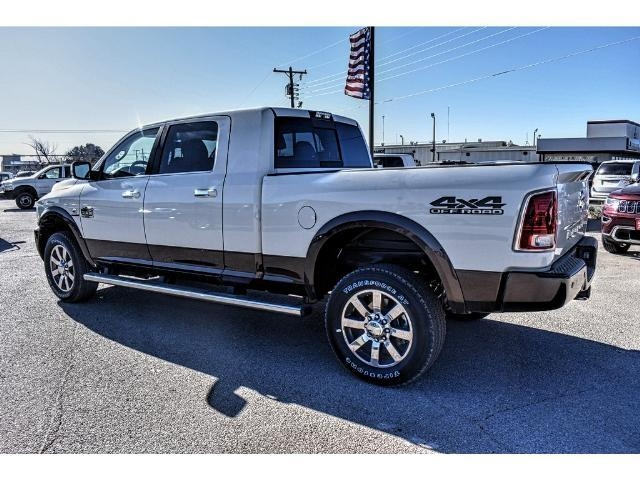 2018 Ram 2500 Mega Cab 4x4, Pickup #JG154125 - photo 8
