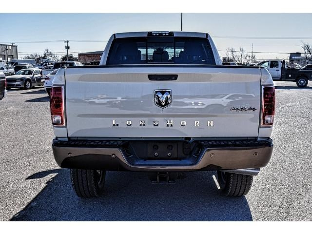 2018 Ram 2500 Mega Cab 4x4, Pickup #JG154125 - photo 10