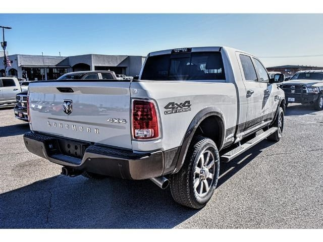 2018 Ram 2500 Mega Cab 4x4, Pickup #JG154125 - photo 2