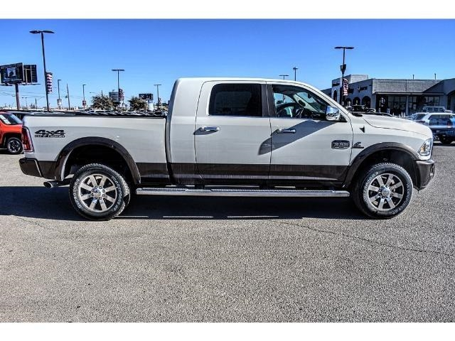 2018 Ram 2500 Mega Cab 4x4, Pickup #JG154125 - photo 12