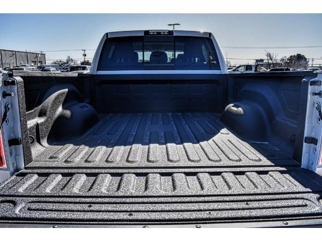 2018 Ram 2500 Mega Cab 4x4, Pickup #JG154125 - photo 15