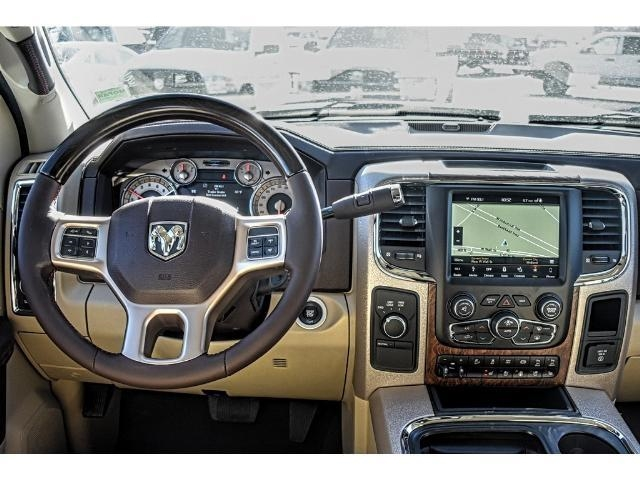 2018 Ram 2500 Mega Cab 4x4, Pickup #JG154125 - photo 17