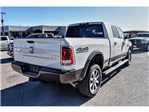 2018 Ram 2500 Mega Cab 4x4, Pickup #JG154125 - photo 1